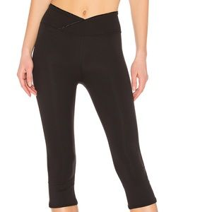 Free people movement get shorty legging